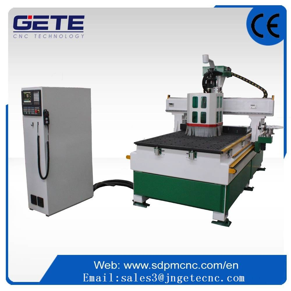 liner tools changer wood furniture cnc router EA-48