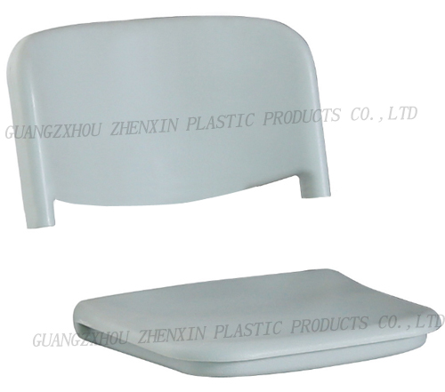 Plastic Chair Seat,Plastic Molding Seat,Chair Plastic Seat
