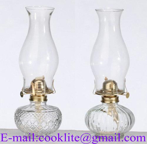 Kerosene Lamp / Paraffin Lamp