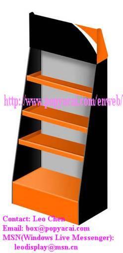 POP Paper Displays,Paper Display Stands