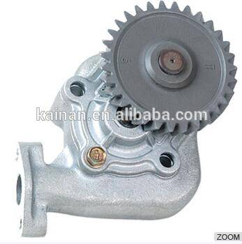 15110-1382 truck engine oil pump for hino EH700