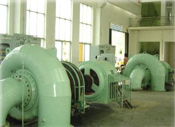Hydro Turbine/Power Generator