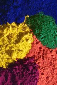 Pigment Yellow 110-2 PY110CAS NO.5590-18-1  EINECS NO. 226-999-5