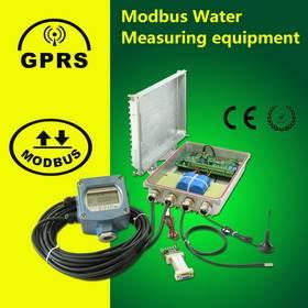 Modbus Water Measuring equipment