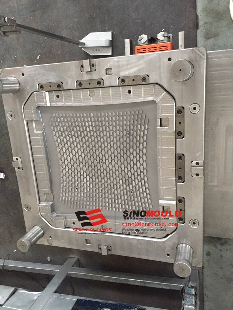 air conditioner mold
