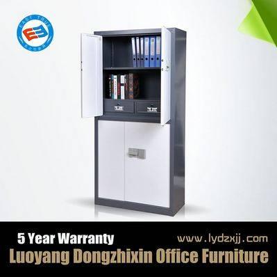E-lock filling cabinet