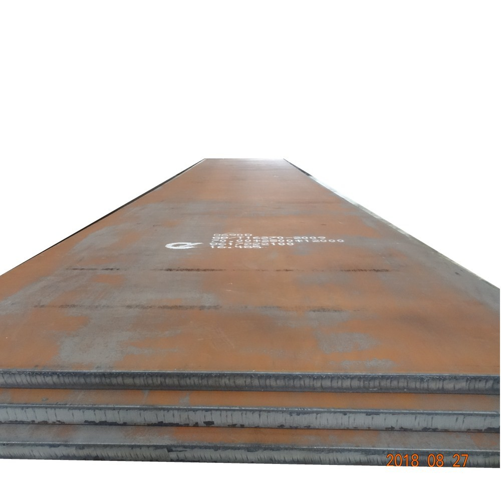 China Supplier High Quality Carbide Wear Resistant Steel Plate