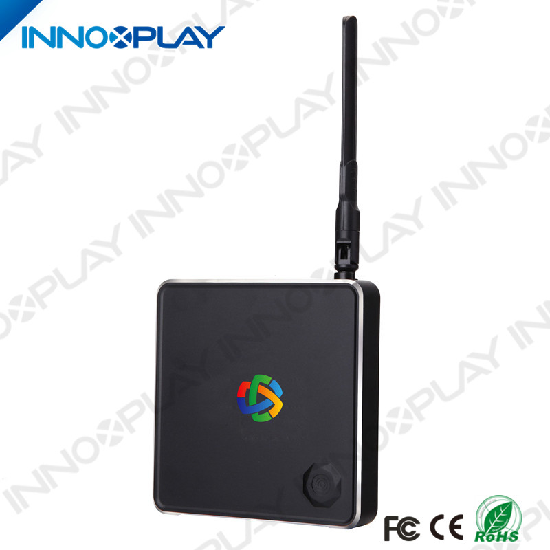 Super Iptv Server 2 GB RAM 16 GB ROM Quad Core Android Tv Set Top Box S912
