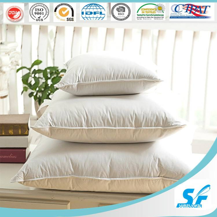 down & feather cushion inner