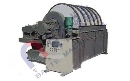 permanent magnetic drum rotary vacuum filter