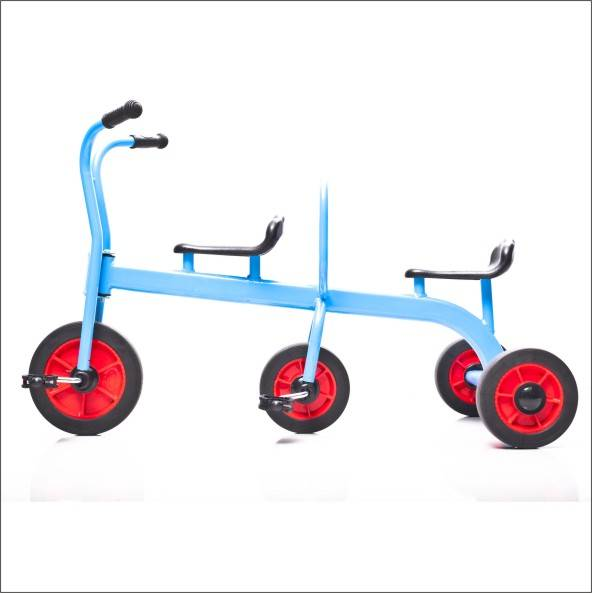 tandem tricycle for kids baby child school