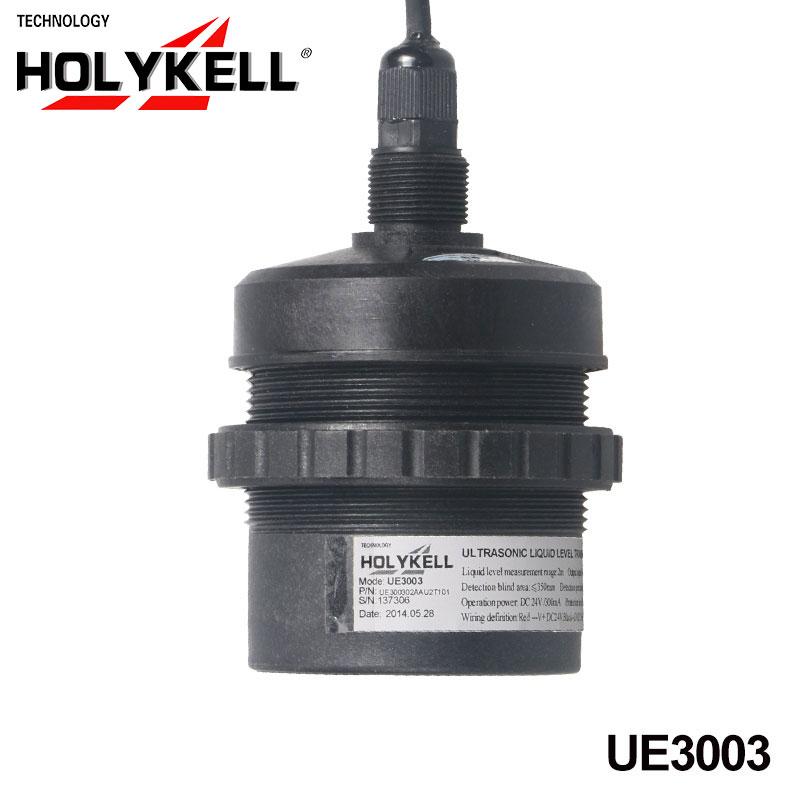 Long range ultrasonic sensor distance 10m level transmitter