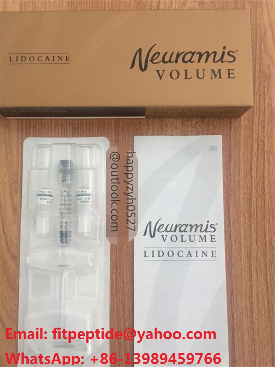 Neuramis Volume Sodium Hyaluronate Gel 1ml