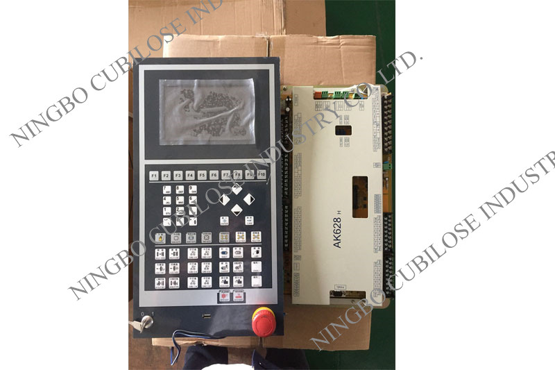 Techmation controller AK628