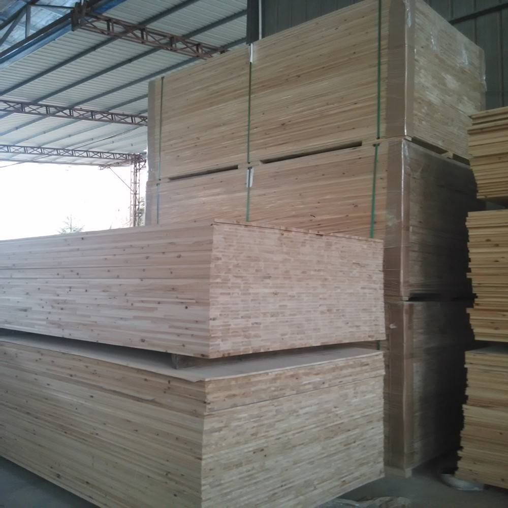 Finger Jointed Wood Boards for Furniture