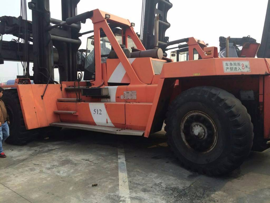 DRF450-70C5XS used crane in low price for sale