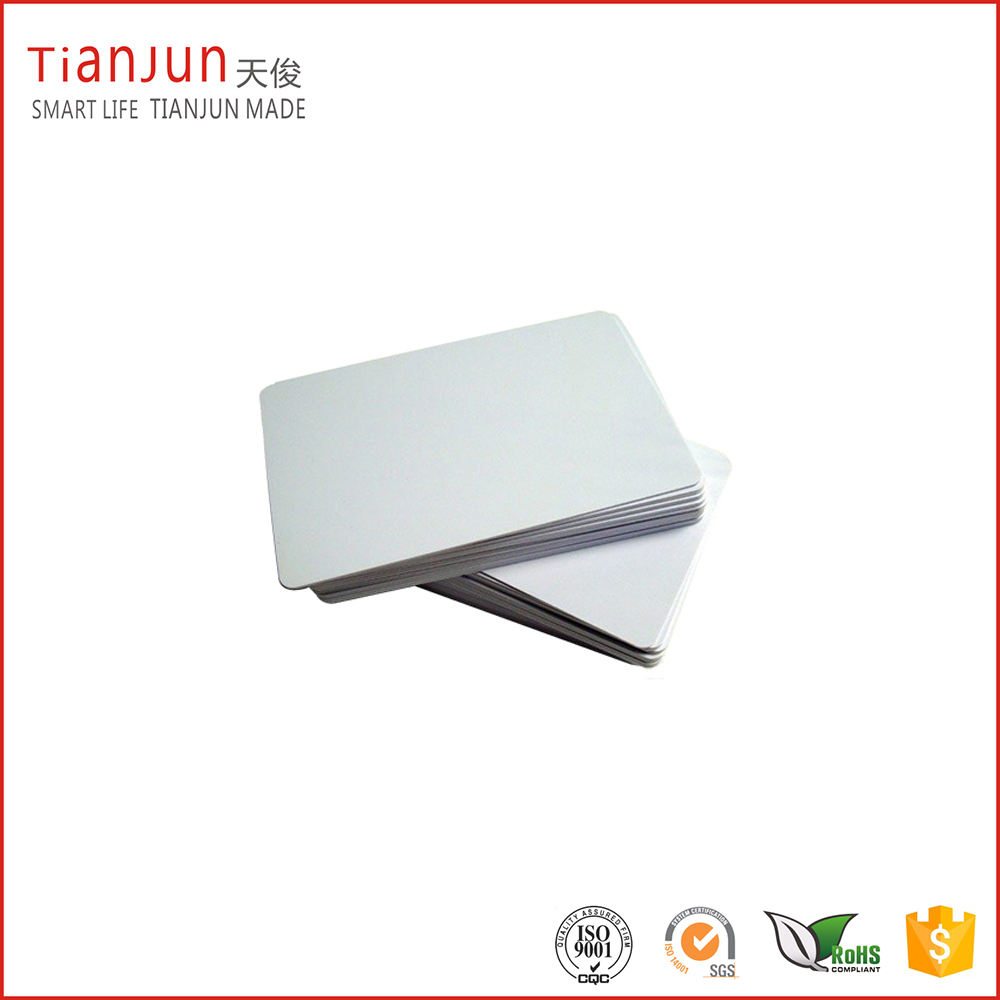 PVC Card Material for SIM Card Making Blank Card