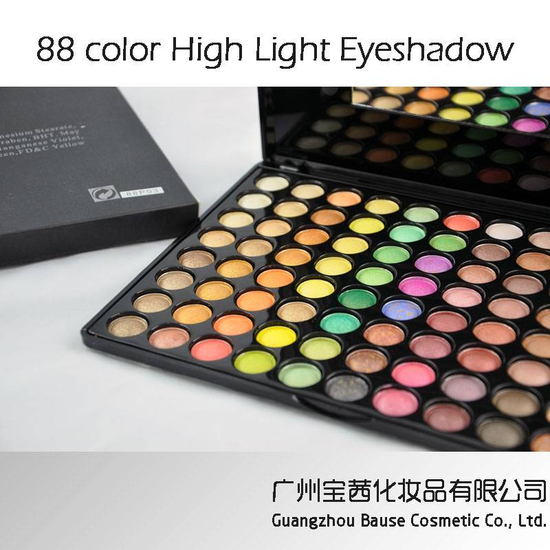 Beauty 88 Color Makeup Eyeshadow Palette Wholesale