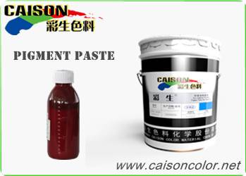 CTH-1160 Violet red pigment paste