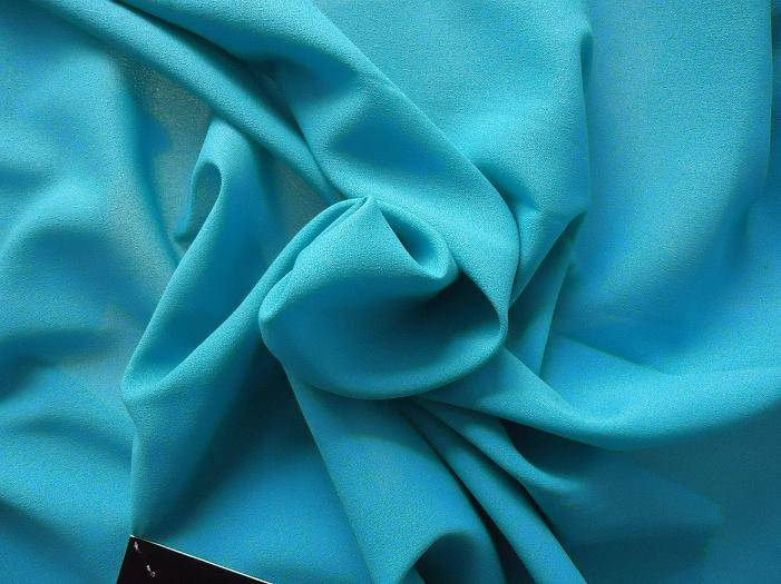 Polyester Spandex Stretch Fabric