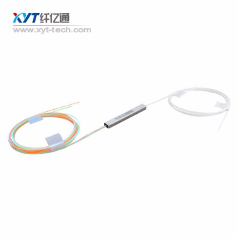 dual stage 1310nm PM ethernet fiber optical isolator with high quality