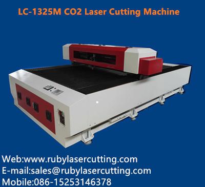 1325 150W CO2 laser cutting machine 130W CO2 laser cutter