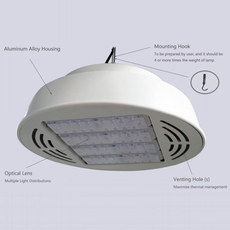 LED Modular High Bay Light LH-TF7A