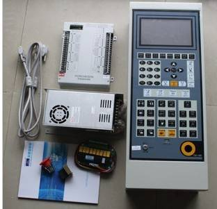 PORCHESON control system for injection molding machine PS860AM,PS960AM