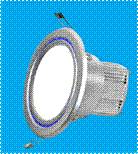 Downlights /celling lights with led