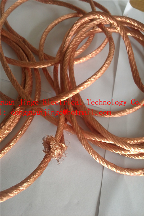 Copper stranded wire wholesale price