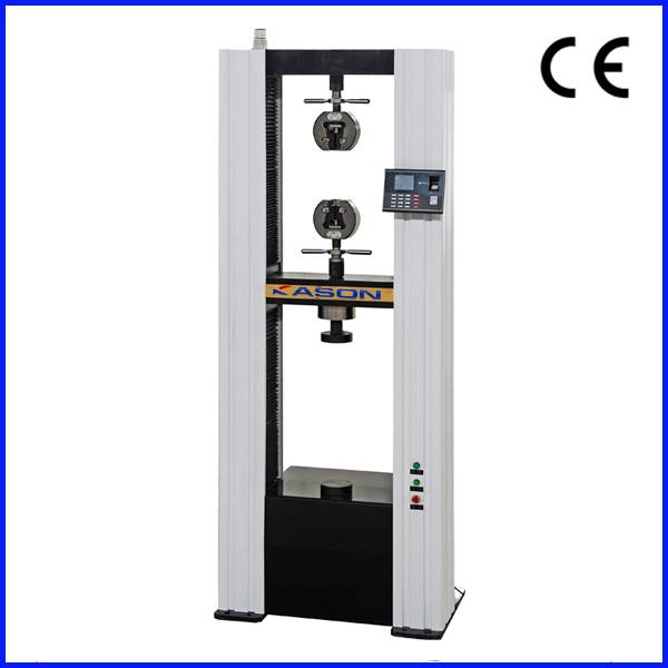 WDS-1/2/3/5 Digital Display Plastic Electronic Universal Testing Machines