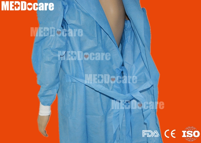 dental clinic dailyuse medical surgeon disposable surgical gown