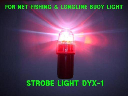 Strobe light - Model : DYX-1 (Xenon flash light)