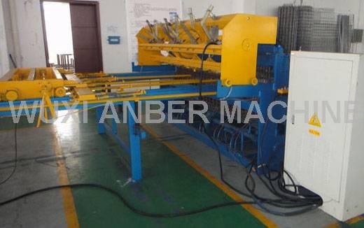 mechanical Mesh welding machine