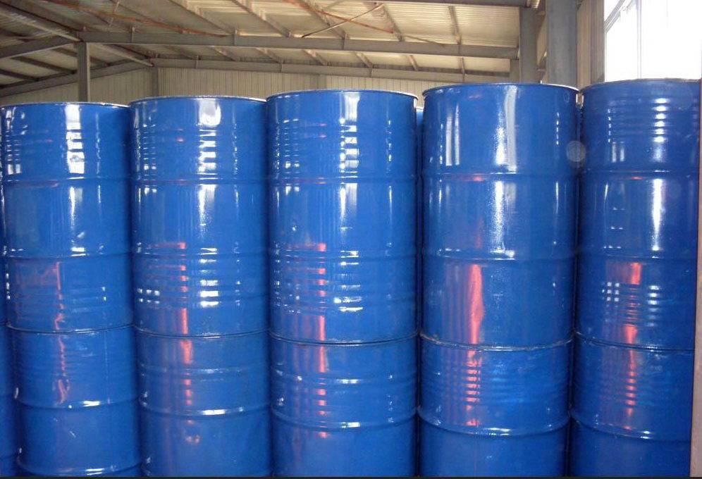 Polyurethane adhesive for scrap foam