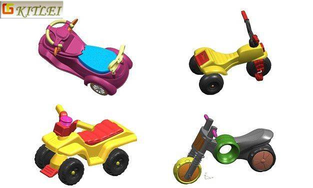 1. Product Name:  Best sell Wholesale ride on Plastic car for Children and kids