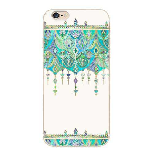 Hot sales colorful special for Summers color printing case for iphone6/6s