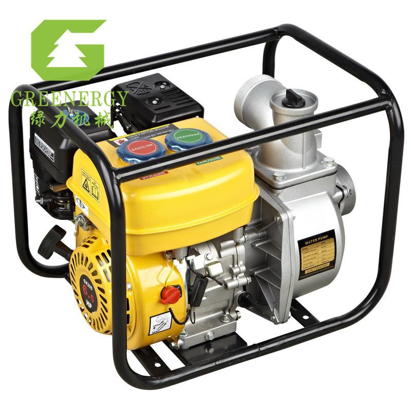 3inch kerosene water pump for Nepal market
