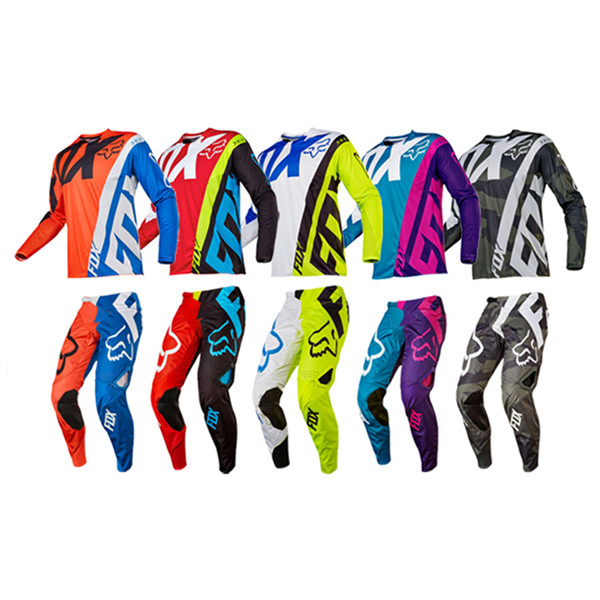 Mx Gear Motorcycle Racing Suit Custom Sublimation Motocross Clothing