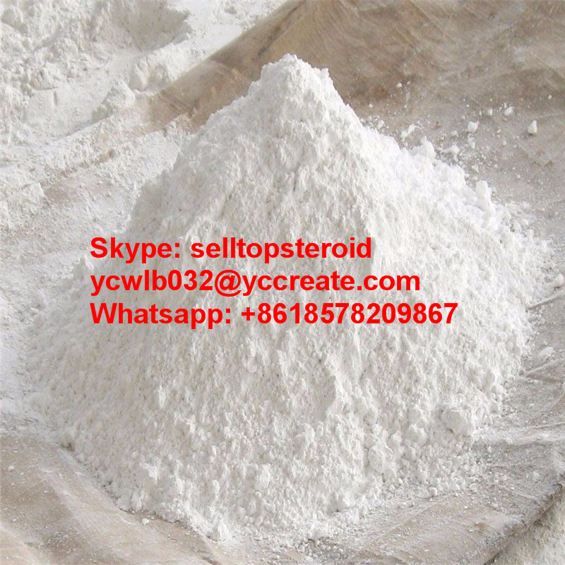 Natural Sex Enhancer Powder Yohimbine Hcl Hydrochloride for Increase Sex Drive and Promote Fat Loss