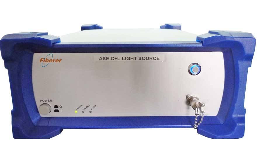 ASE C+L Band Broadband Light Source