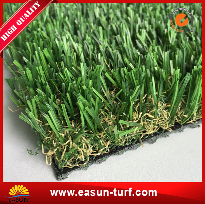 Home decorations 30mm height artificial turf grass fake grass for residences-AL