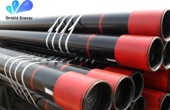 API 5CT Tubing pipe,tubing pup joint and tubing coupling