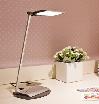 RISESUN 6W LED table lamp, LED desk lamp Led lamp