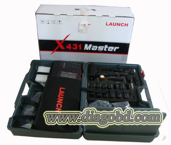 x431 Auto repair equipment Update  Launch X431 Master original