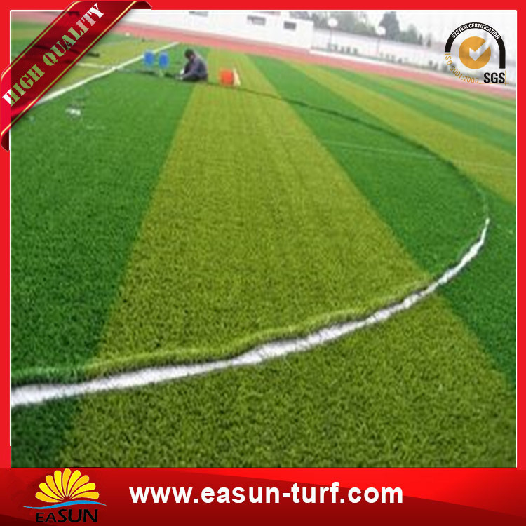 football synthetic turf sports artificial grass for football soccer field-Donut