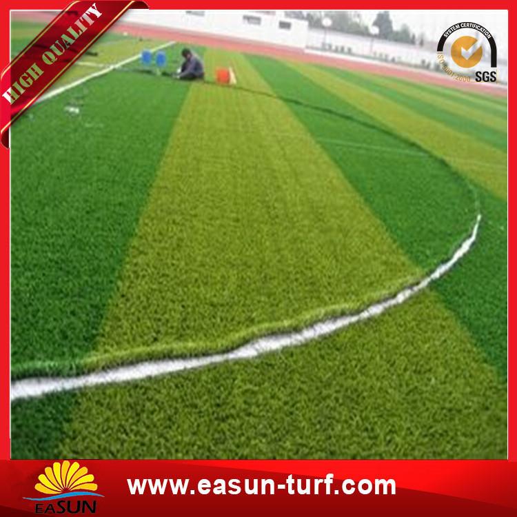 football synthetic turfsportsartificialgrass for football soccer field-Donut