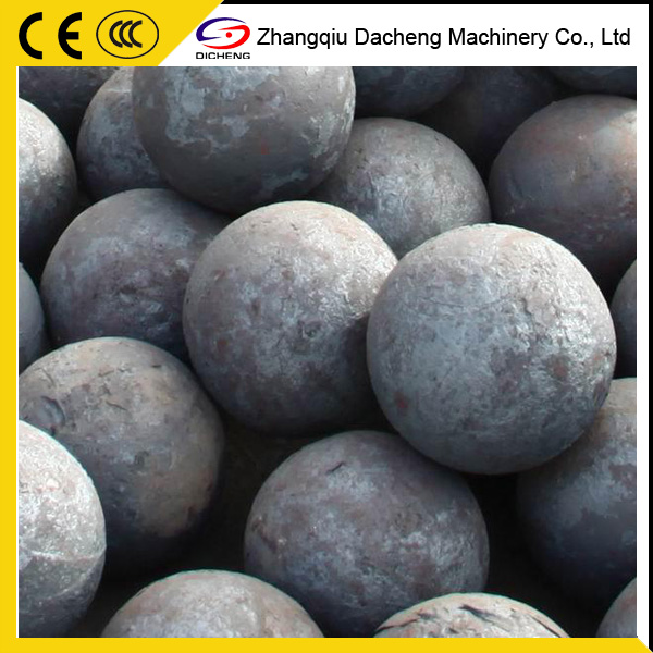 Forging Grinding Mill Steel Ball