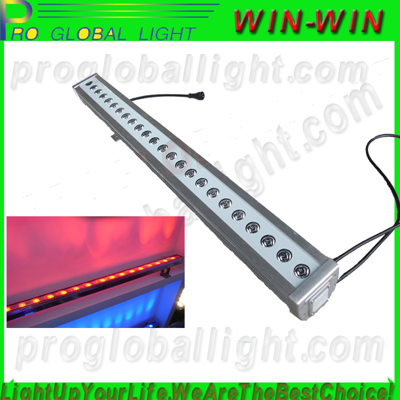 3in1 3W hot sale outdoor lighting 1m led wall washer