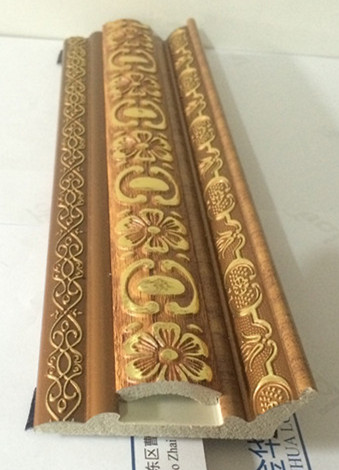 Hot Sell Popular Iraqi Designs PS Decoration Cornice Moulding